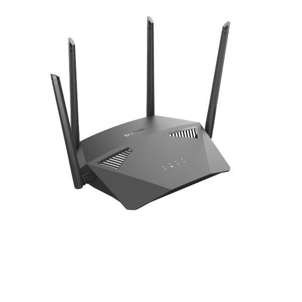 WIFI D-LINK ROUTER AC1900 MU-MIMO
