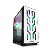 CAJA ATX SHARKOON ELITE SHARK CA300T WHITE