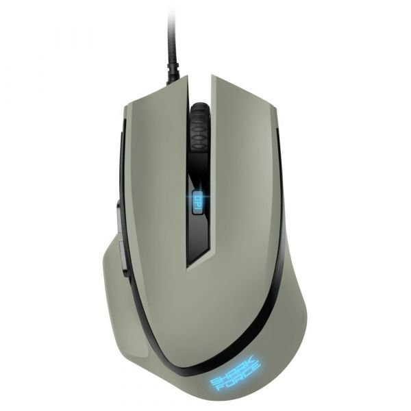 RATON SHARKOON FORCE II GREY