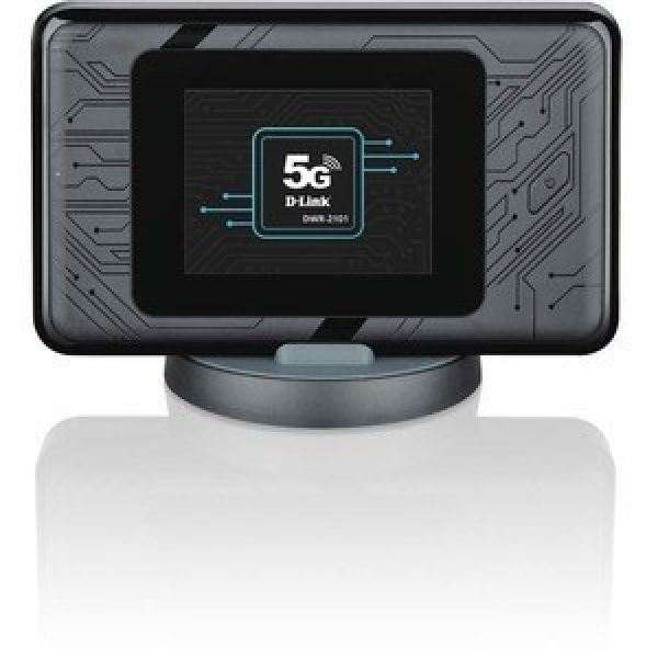 WIFI D-LINK ROUTER 10/100 4G/5G WIFI 6