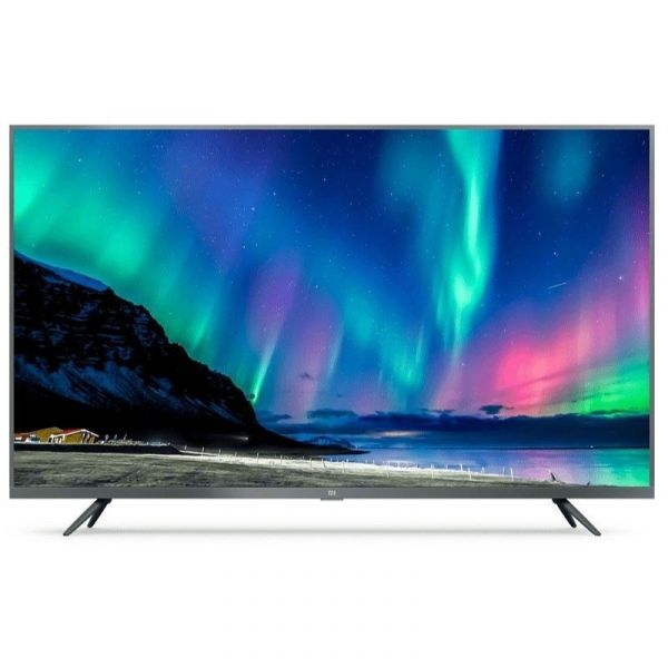 """TELEVISION 43"""" XIAOMI 4S 4K UHD HDR SMART TV ANDROID TV"""