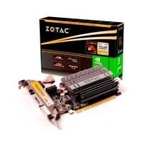 SVGA GEFORCE ZOTAC GT730 4GB DDR3 LP HDMI/DVI/VGA
