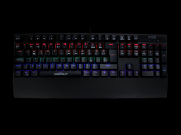 TECLADO KEEP-OUT F115 NEGRO MECANICO