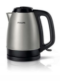 HERVIDOR PHILIPS DAILY COLLECTION HD9305 METAL
