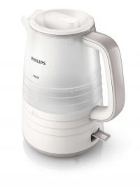 HERVIDOR PHILIPS DAILY COLLECTION HD9334 BLANCA